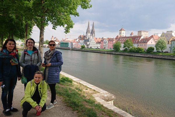 Regensburg aBayreuth